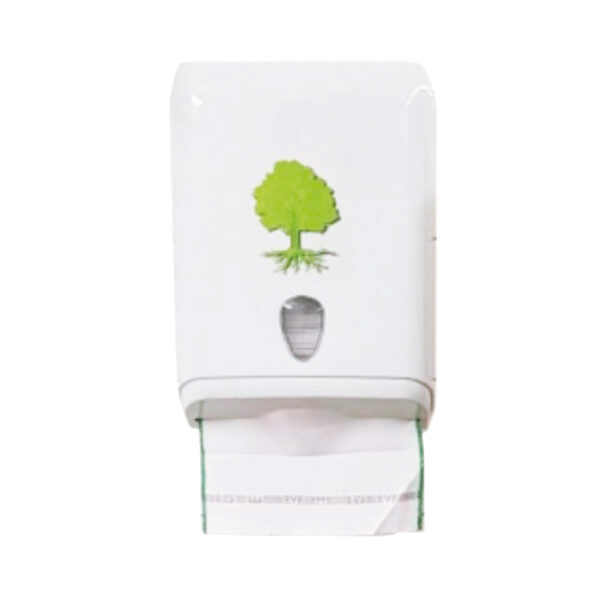 Treenaps Dispenser - Faltpapierspender berührungslos
