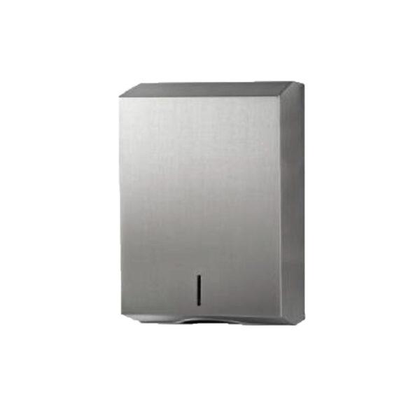 Treenaps folding paper dispenser