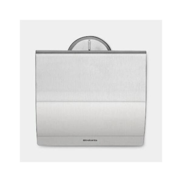 Zubehör Toilettenpapierrollenhalter Platinum