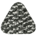 Schmutzfangmatten 104 Black Granite