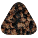 Schmutzfangmatten 30 Brown