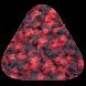 Schmutzfangmatten 60 Red