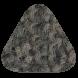 Schmutzfangmatten 90 Black Mink